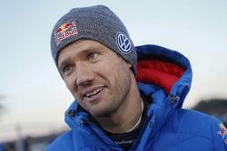 Sebastien Ogier, Volkswagen Motorsport