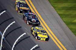 Cody Coughlin leads