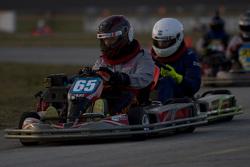 #65 Satellite Racing: Ryan Mayfield, Davy Benham, Nick Rowland, David Nichols, Mike Smulcheskim Trevor Andrusko, Matt Strand
