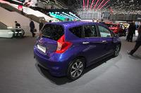 Nissan Note N Tec
