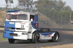 #29 Florian Orsini Renault: Florian Orsini
