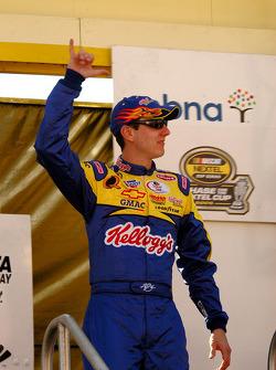 Drivers presentation: Kyle Busch