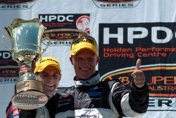Dean Canto wins the Development Series for 2005