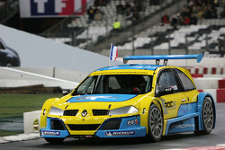 Semi final: Sébastien Loeb