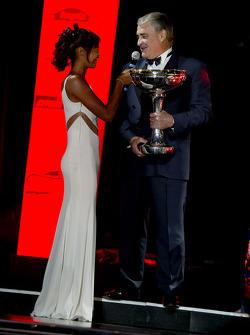FIA World Rally Champion constructors: Citroën's Guy Fréquelin