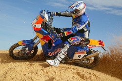 Team Red Bull KTM USA: Chris Blais