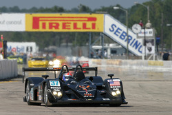 #37 Intersport Racing Lola B05/40 AER: Jon Field, Duncan Dayton, Gregor Fisken