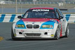#05 Sigalsport BMW BMW M3: Matthew Alhadeff, Bill Auberlen, Tom Milner, Justin Marks