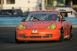 #22 Fiorano Racing: Emil Assentato, Nick Longhi, Jean-Franois Dumoulin, Lonnie Pechnik, Jep Thornton