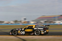 #06 Banner Racing Corvette: Tommy Archer, Leighton Reese, Russ Oasis, Dino Crescentini