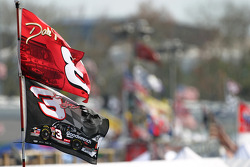 Flags at Daytona