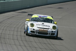#66 TRG Porsche GT3 Cup: Steve Johnson, Robert Nearn