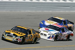 Matt Kenseth and Scott Riggs