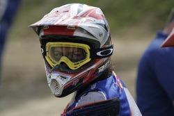 Red Bull goes off track: a Formula Una girl
