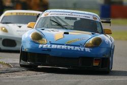 #69 Team Felbermayr-Proton Porsche 996 GT3 RSR: Horst Felbermayr, Gerold Ried
