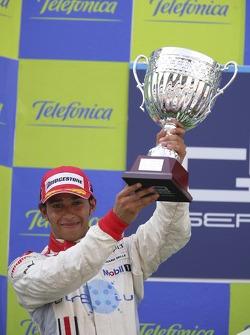 Lewis Hamilton 2nd
