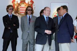 Prince Albert II of Monaco
