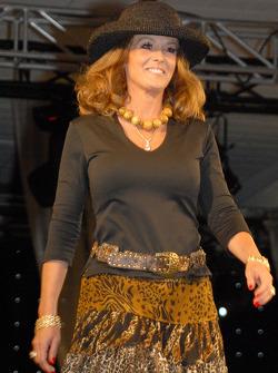 Sandy Andretti