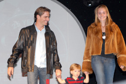 Felipe, Nicolas and Alice Giaffone