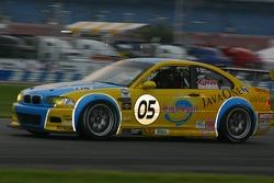#05 Sigalsport BMW BMW M3: Gene Sigal, Peter MacLeod