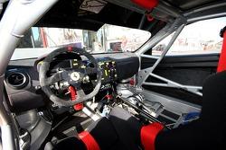 #62 Risi Competizione Ferrari 430 GT Berlinetta