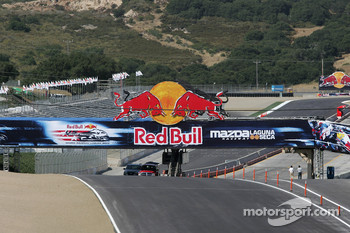 The Red Bul US Grand Prix returns to Mazda Raceway Laguna Seca