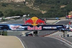 The Red Bul US Grand Prix returns to Mazda Raceway Laguna Seca