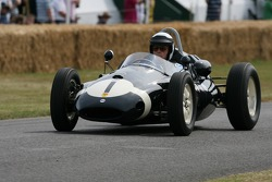 Cooper Climax T51: Jack Brabham