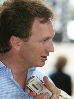 Christian Horner