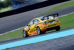 James Thompson, Lada Sport Rosneft Lada Vesta WTCC