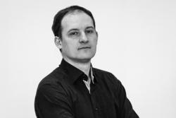 Alexander Kabanovsky, Motorsport.com Russia Editor in Chief