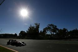 Kevin Magnussen, McLaren Honda