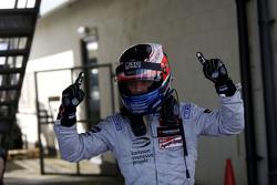 Winner: Felix Rosenqvist, Prema Powerteam Dallara F312 Mercedes-Benz