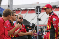 Jamie McMurray, Chip Ganassi Racing
