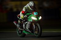 #87 Kawasaki: David Bouvier, Nicolas Viaud, Julien Lhonneur, François Lallement