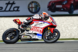 Nico Terol, Althea Racing