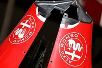 Fórmula 1 Fotos - Scuderia Ferrari, Alfa Romeo