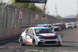 Yvan Muller, Citroën C-Elysée WTCC, Citroën World Touring Car Team WTCC