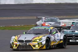 #26 BMW Sports Trophy Team Marc VDS BMW Z4 GT3: Jorg Muller, Augusto Farfus, Dirk Adorf