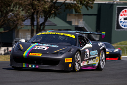 #119 Ferrari of Long Island Ferrari 458: Chris Cagnazzi