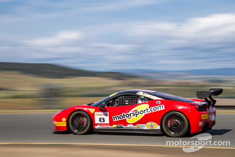 ferrari of fort lauderdale ferrari 458 at sonoma. Cars Review. Best American Auto & Cars Review