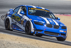 #48 Fall-Line Motorsports BMW M3: Mark Boden, Tonis Kasemets