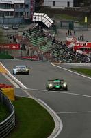 #31 Extreme Speed Motorsports HPD ARX 04B-Honda: Ed Brown, Johannes van Overbeek, Jonathon Fogarty