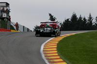 #30 Extreme Speed Motorsports HPD ARX 04B-Honda: Scott Sharp, Ryan Dalziel, David Heinemeier-Hansson