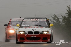 Phil Parlato (#16 BMW 325i)