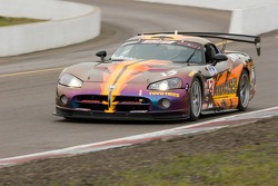 Bob Woodhouse (#13 Dodge Viper)