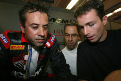 Jean-Denis Deletraz and Andrea Piccini