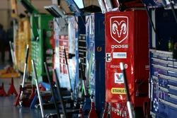 Garage carts