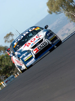 Dale Brede returned to Bathurst