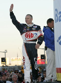 Celebration of Champions ceremony: Mark Martin